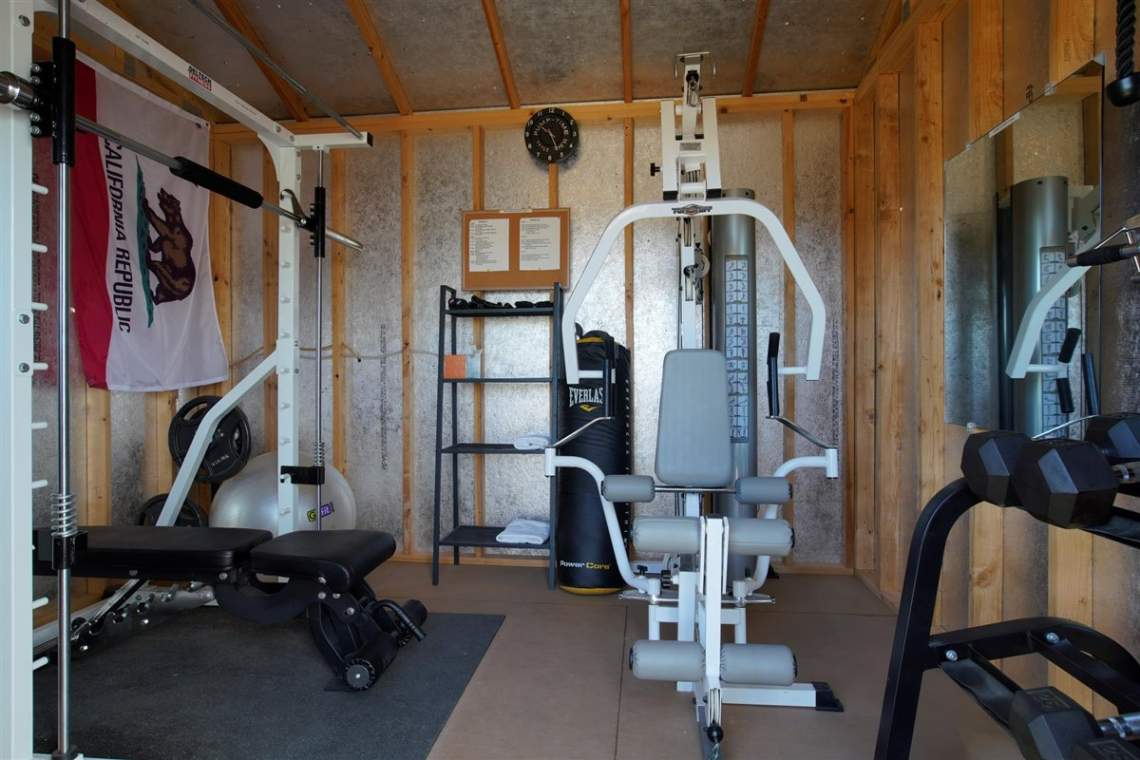 31-Gym