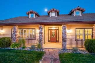 5525 Rancho La Loma Linda Drive