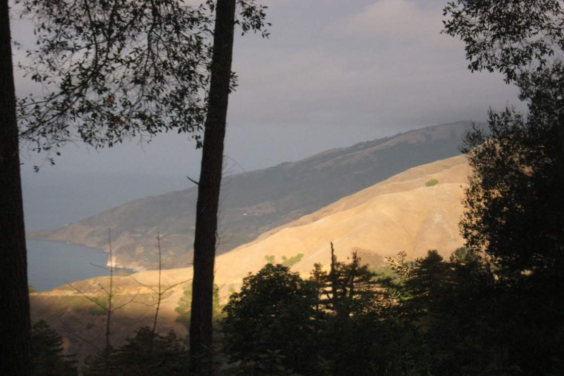 sun-on-ridge-Lucia-bay
